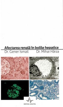AFECTAREA RENALA IN BOLILE HEPATICE